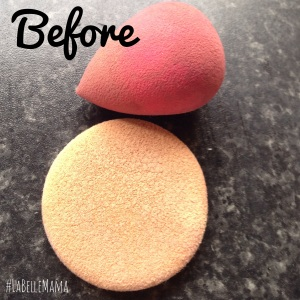 DirtyMakeupSponges