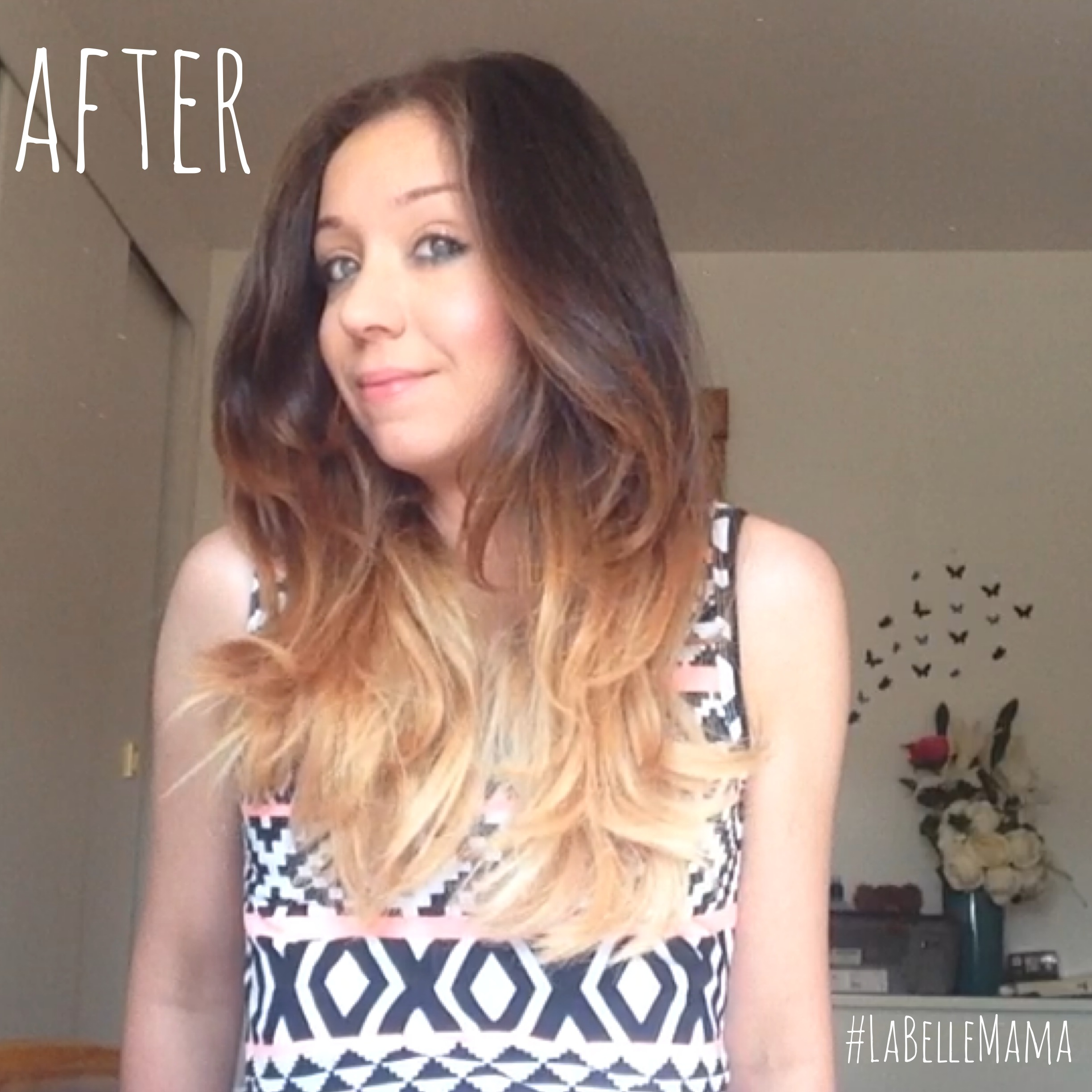 2448 617 kb jpeg how to ombre hair using l oreal feria extreme ombre. Black Bedroom Furniture Sets. Home Design Ideas