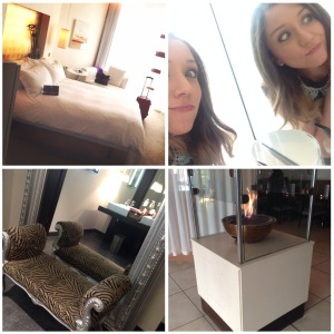 The Beacon Hotel