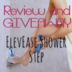 Elevease Shower Step