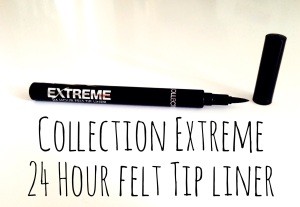 Collection Extreme Felt Tip Liner