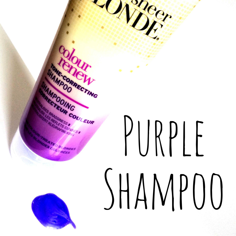 John Frieda Purple Shampoo Beauty: John Frieda Ha...