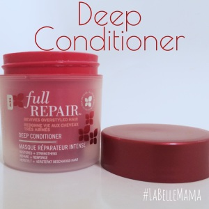 John Frieda Full Repair Deep Conditioner