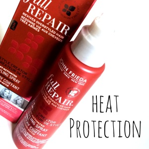 John Frieda Full Repair Styling Spray
