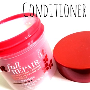 John Frieda Full Repair Conditioner