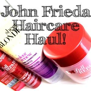 John Frieda