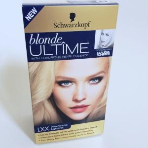 Schwarzkopf Blonde Ultime