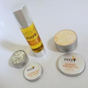 Pixy Natural Skincare