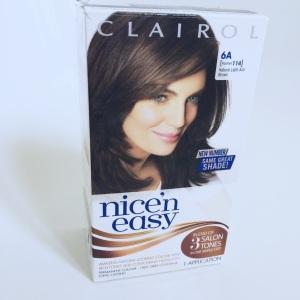 Clairol Nice n Easy