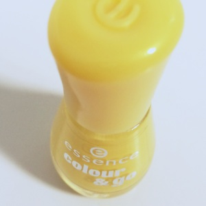 essence colour & go
