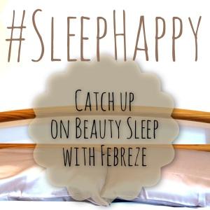 Febreze Sleep Serenity
