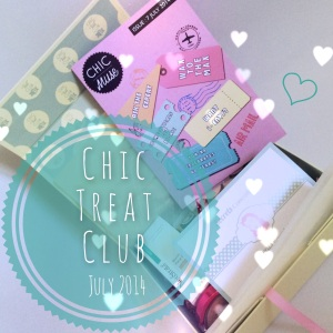 Chic Treat Club