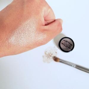 Fuschia Makeup