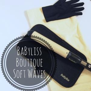 BaByliss Soft Waves