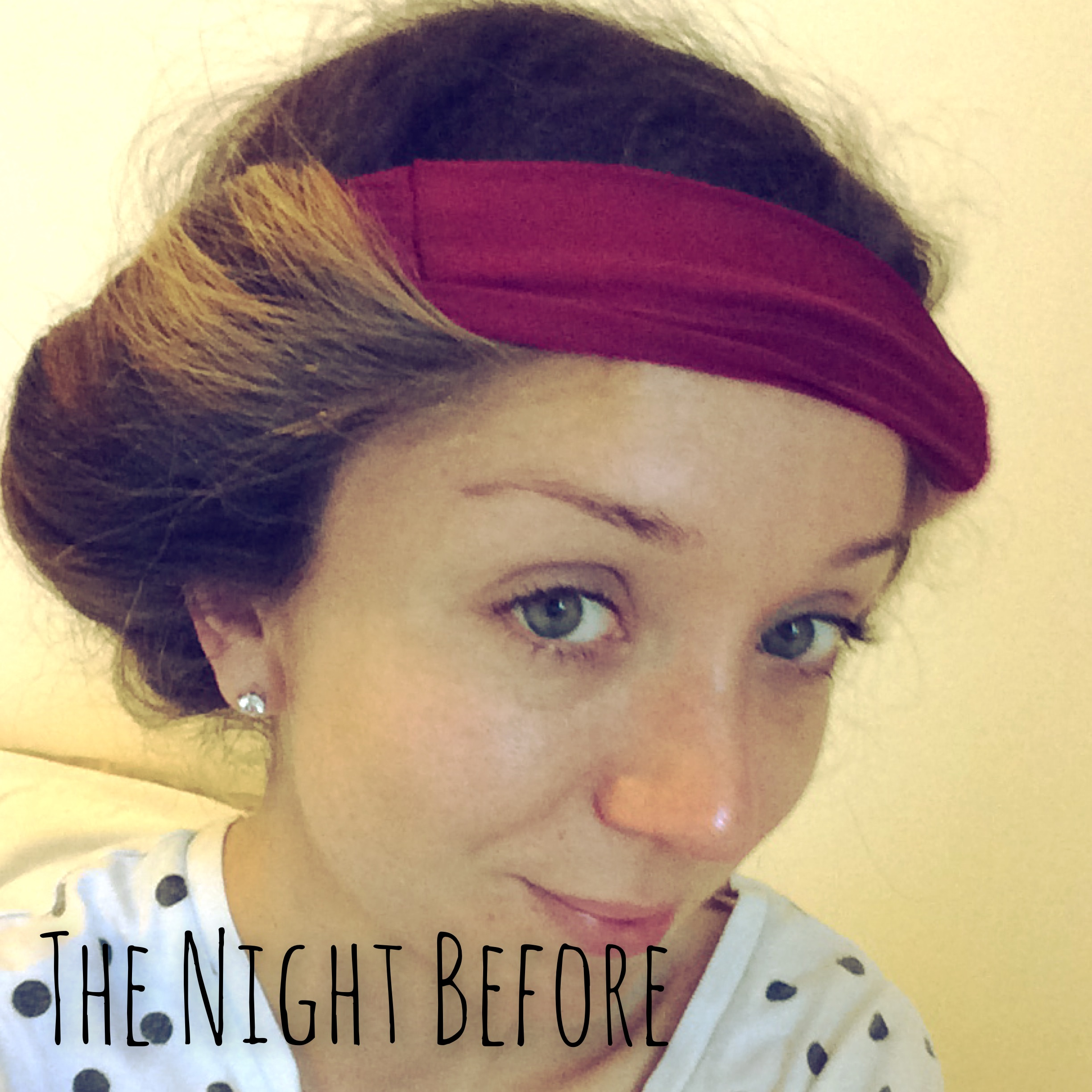 Review Aurora Band Night Roller No Heat Loose Waves