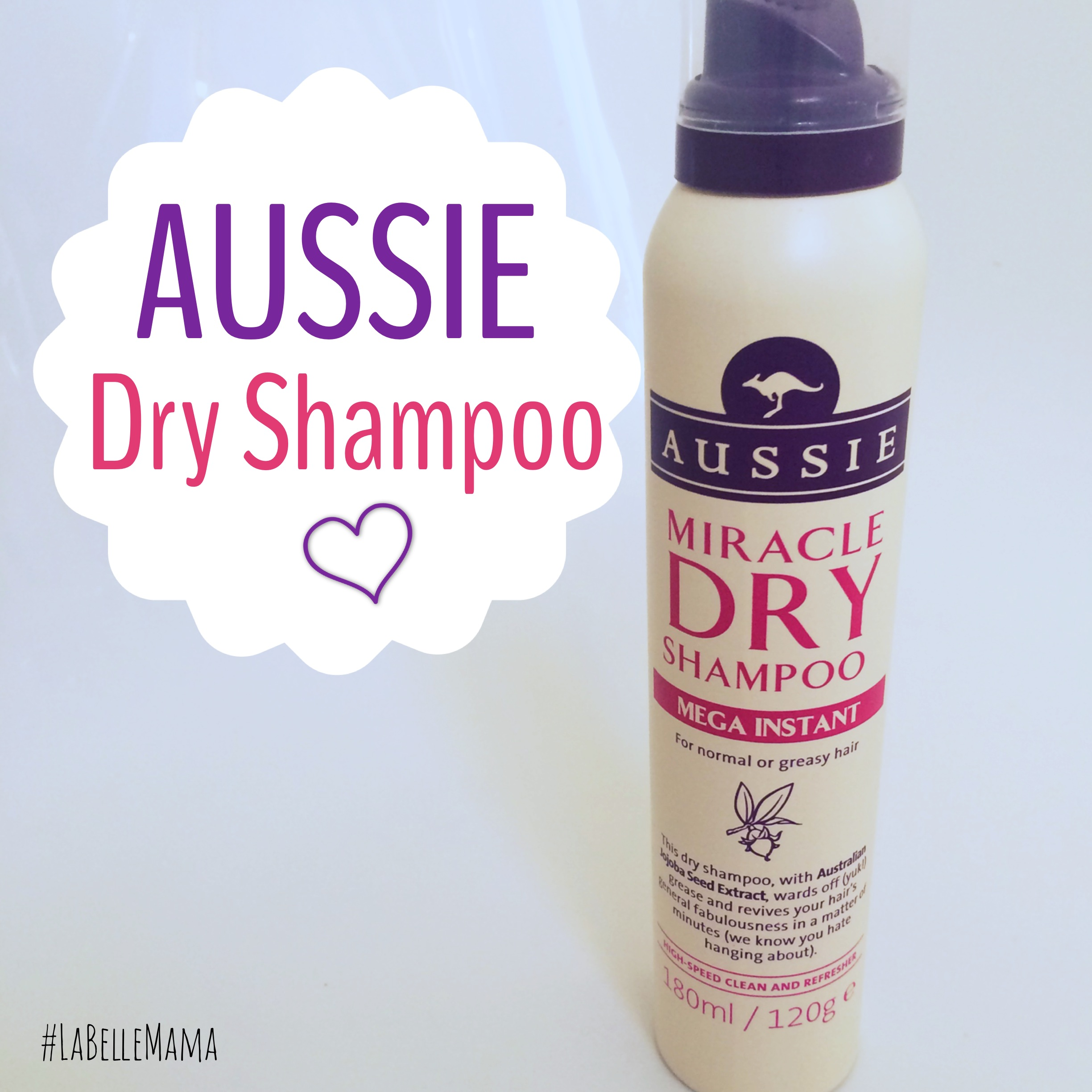What Food Can You Use For Dry Shampoo