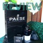 PAESE Cosmetics