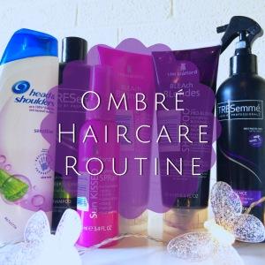 Ombre Haircare