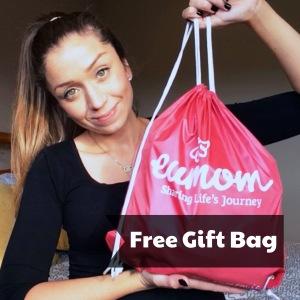 eumom free gift bag