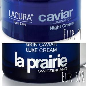 Caviar Illumination