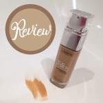 L'Oreal True Match Review